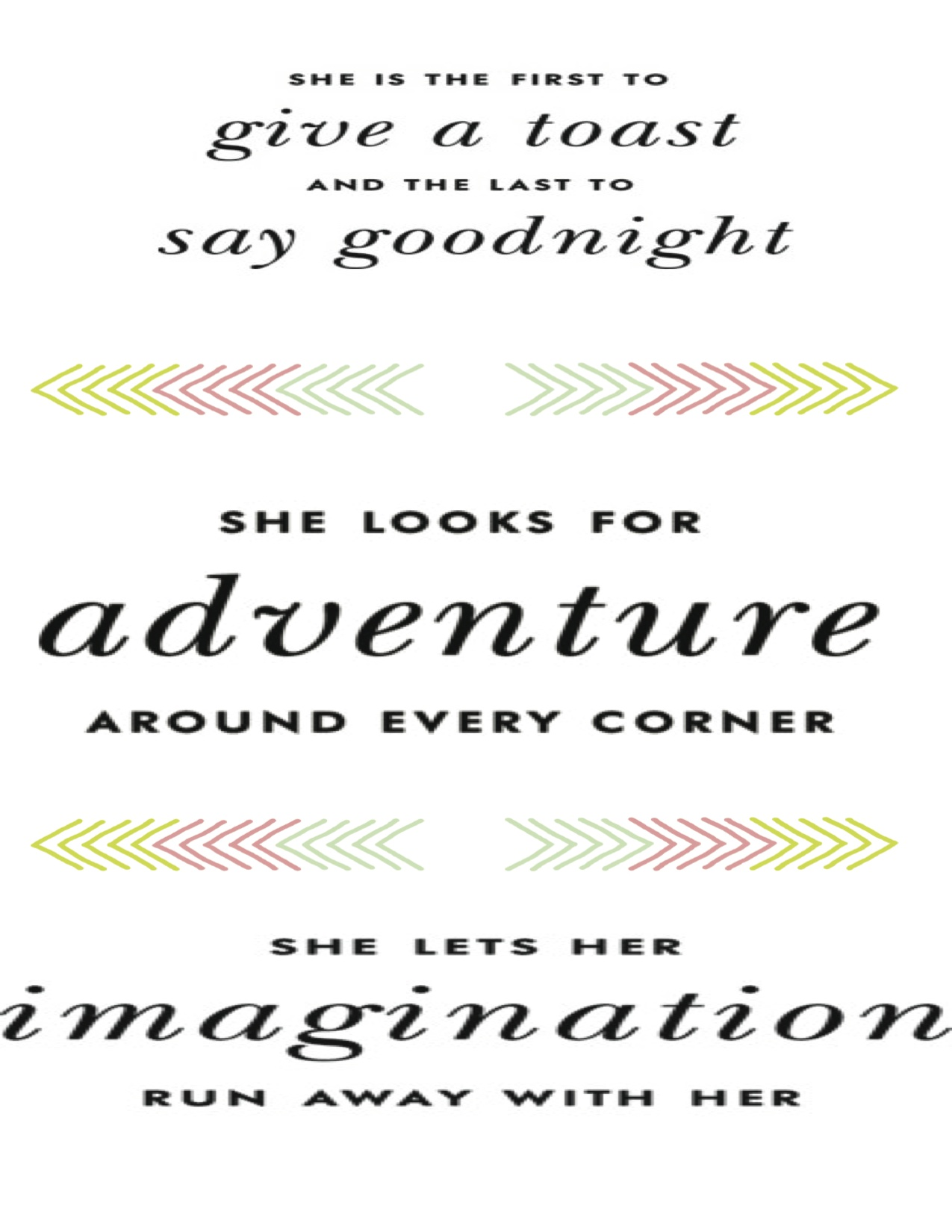 Kate Spade Quotes and Sayings